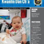 Winter 2020 - Kwanlin Dän Ch'a Newsletter