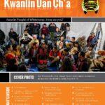 Fall 2019 - Kwanlin Dän Ch'a Newsletter
