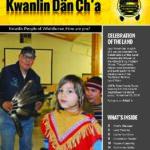 January 2016 - Kwanlin Dän Ch'a Newsletter