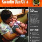 September 2016 - Kwanlin Dän Ch'a Newsletter