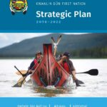KDFN Strategic Plan 2018-2022