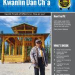 Fall 2017 - Kwanlin Dän Ch'a Newsletter