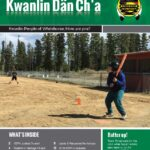 Spring/Summer 2018 - Kwanlin Dän Ch'a Newsletter