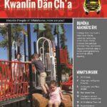 Summer 2019 - Kwanlin Dän Ch'a Newsletter
