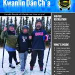 Winter 2019 - Kwanlin Dän Ch'a Newsletter