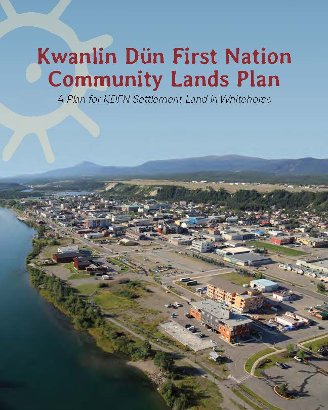 KDFN Community Lands Plan 2020