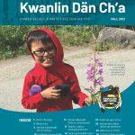 Fall 2021 – Kwanlin Dän Ch'a Newsletter